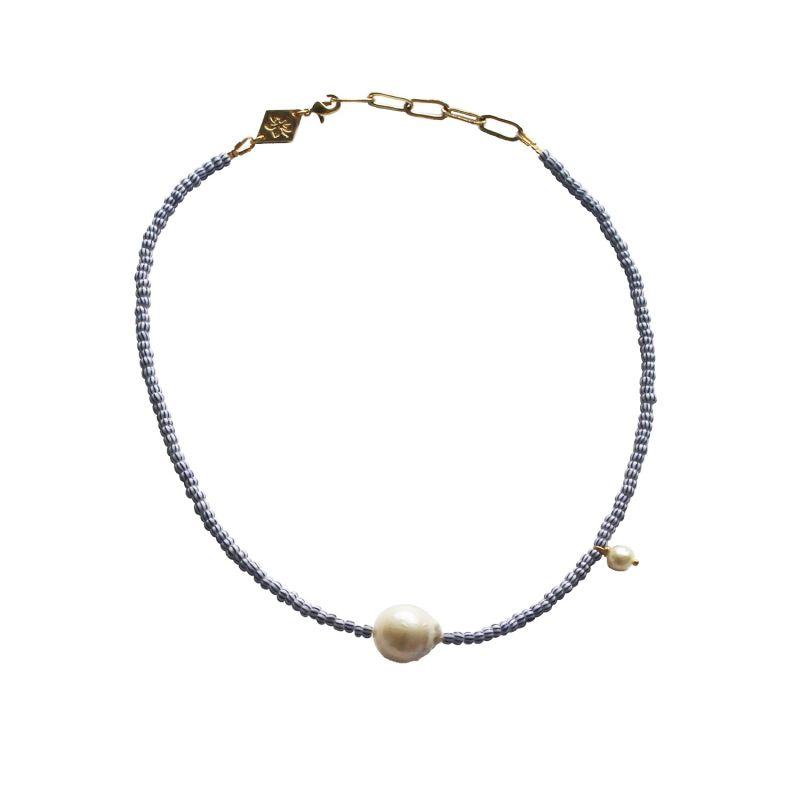 Coastline Necklace image