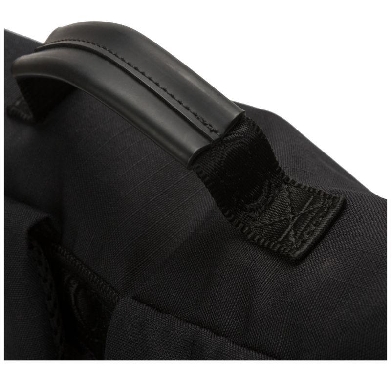Vance L Backpack Black image