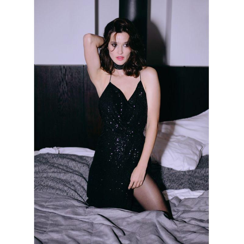 Dress Kim Parisian Night image