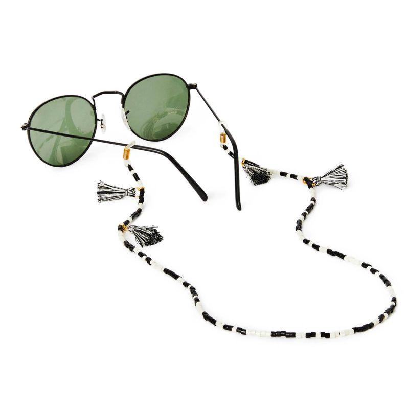 Fringe Benefits Eyewear Chain image