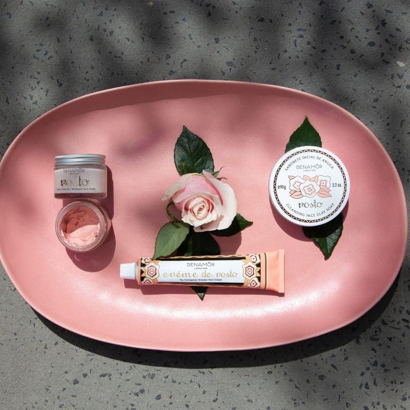 Creme De Rosto Miracle Face Cream image
