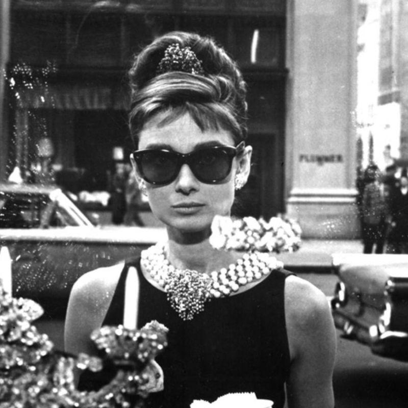 Manhattan 1960 Dark Tortoiseshell image