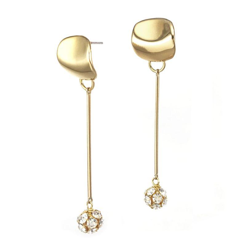 Disco Drops Gold image