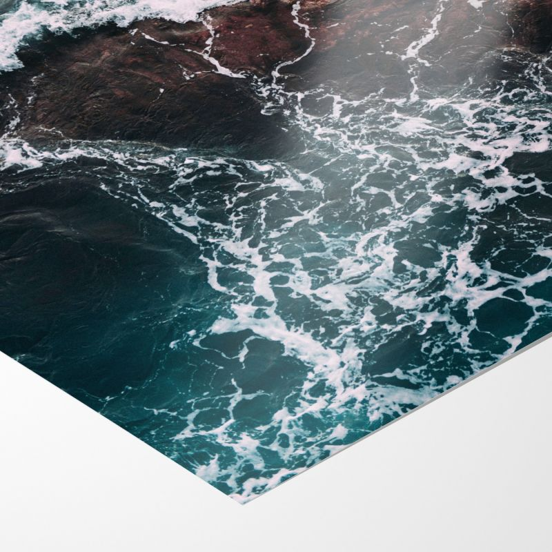 Sea Thought Print - A3 image