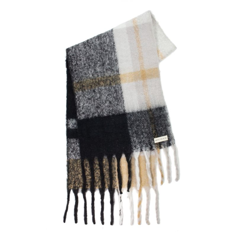 The Stockholm Scarf In The Arctic image