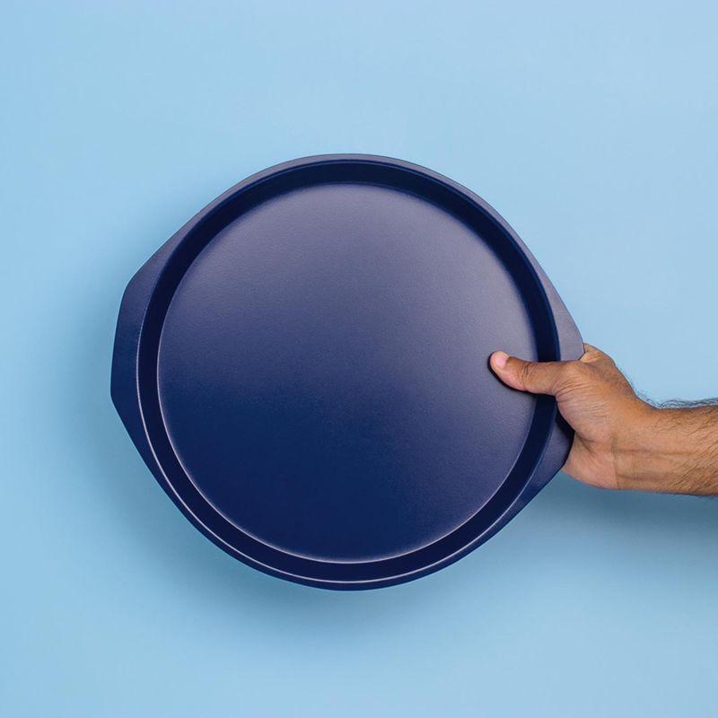 Sama Blue Tray, Small image