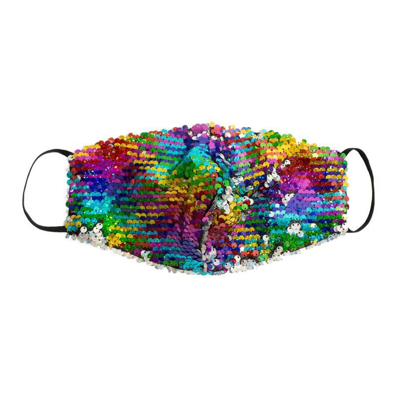 Extra Rainbow Mask image