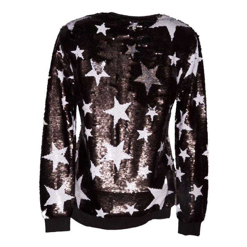 Men's Sparkle Star Sweatshirt image