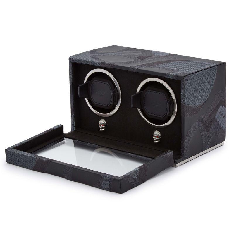 Memento Mori Double Cub Watch Winder image