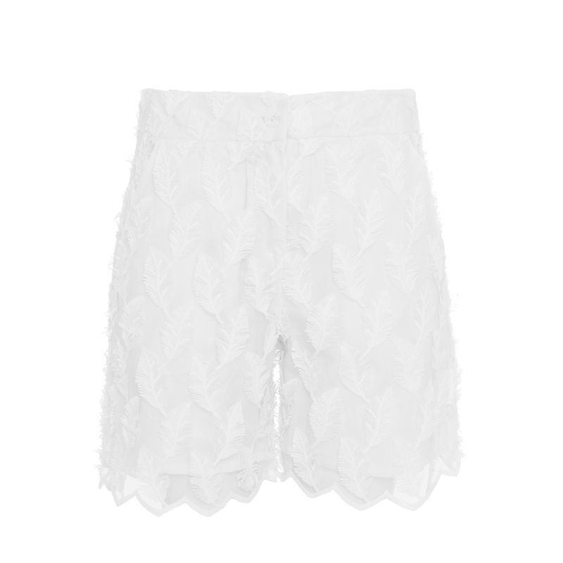 Leaf Shorts image