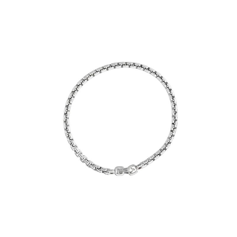 Silver Comet Bracelet image