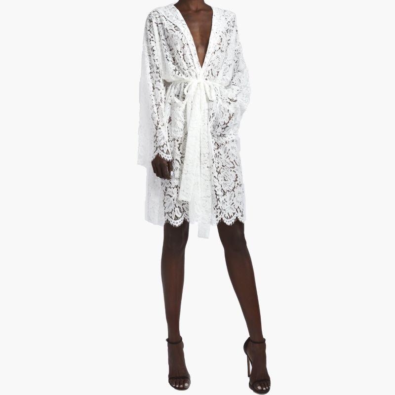 Peace Robe Dress image