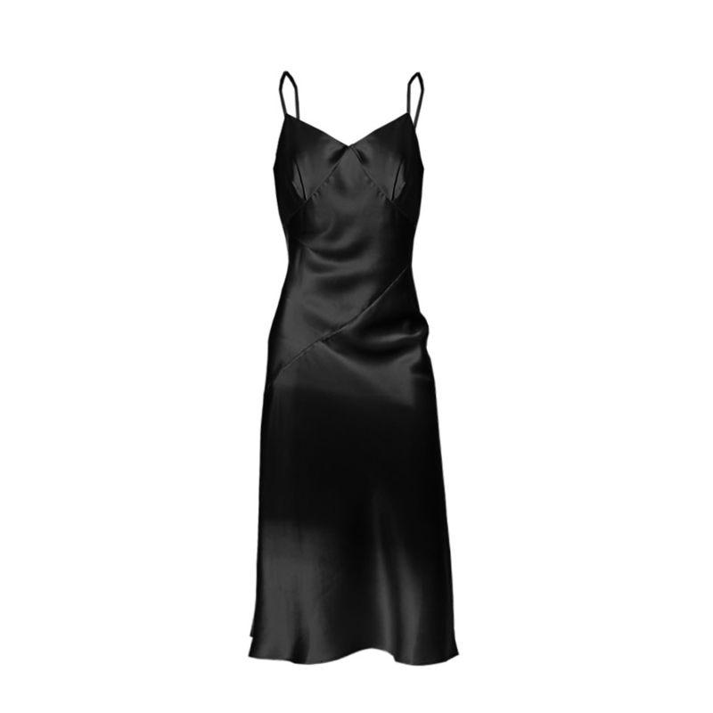 Liberty - Essential Silk Dress Slip Dress image