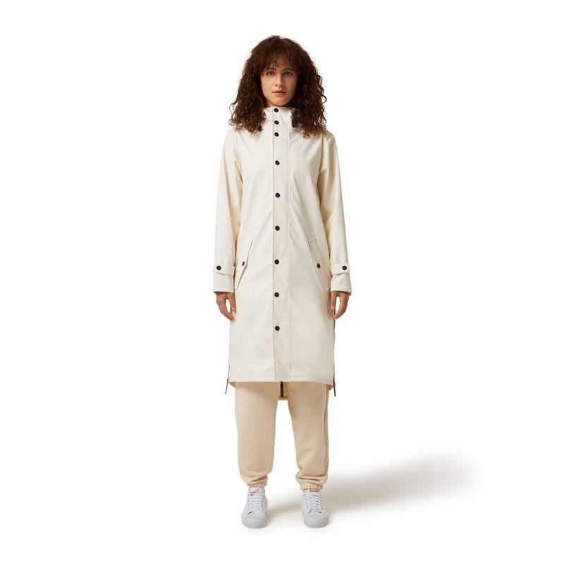 Original Coat Off-White Unisex image