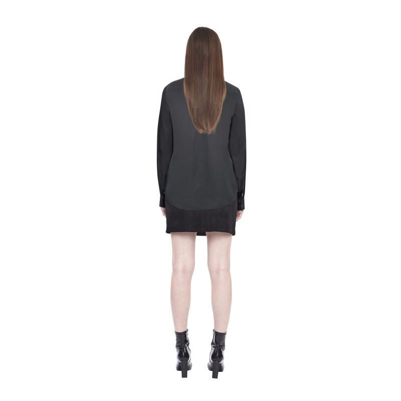 The Black Blouse image