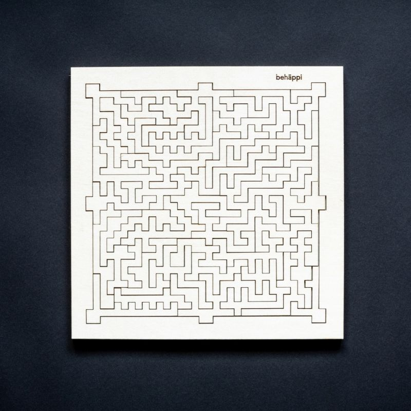 Behäppi Puzzle Boxy Medium image