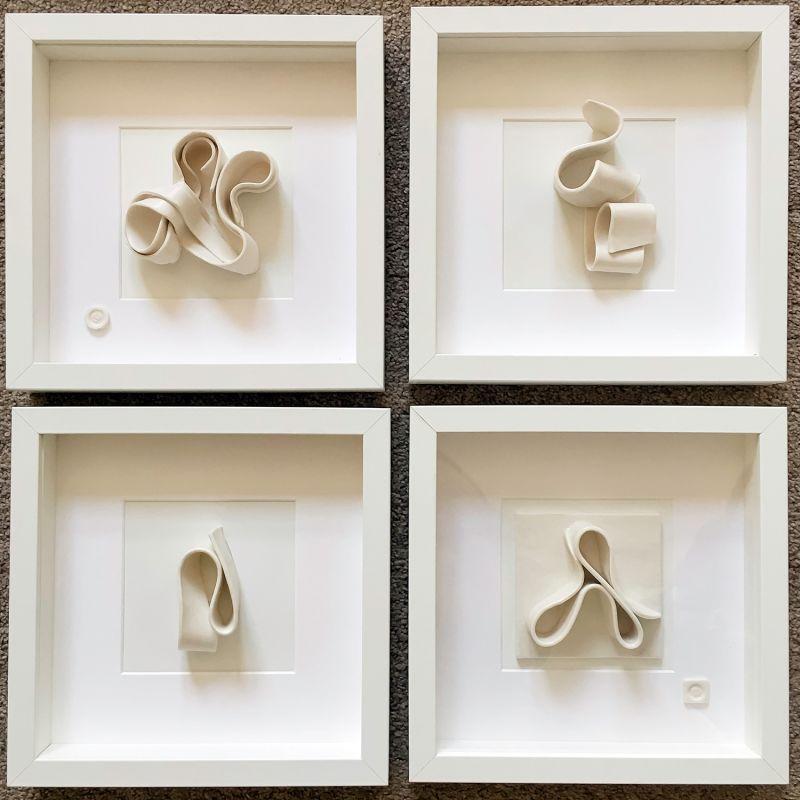 Porcelain Handmade Wall Art 3 image