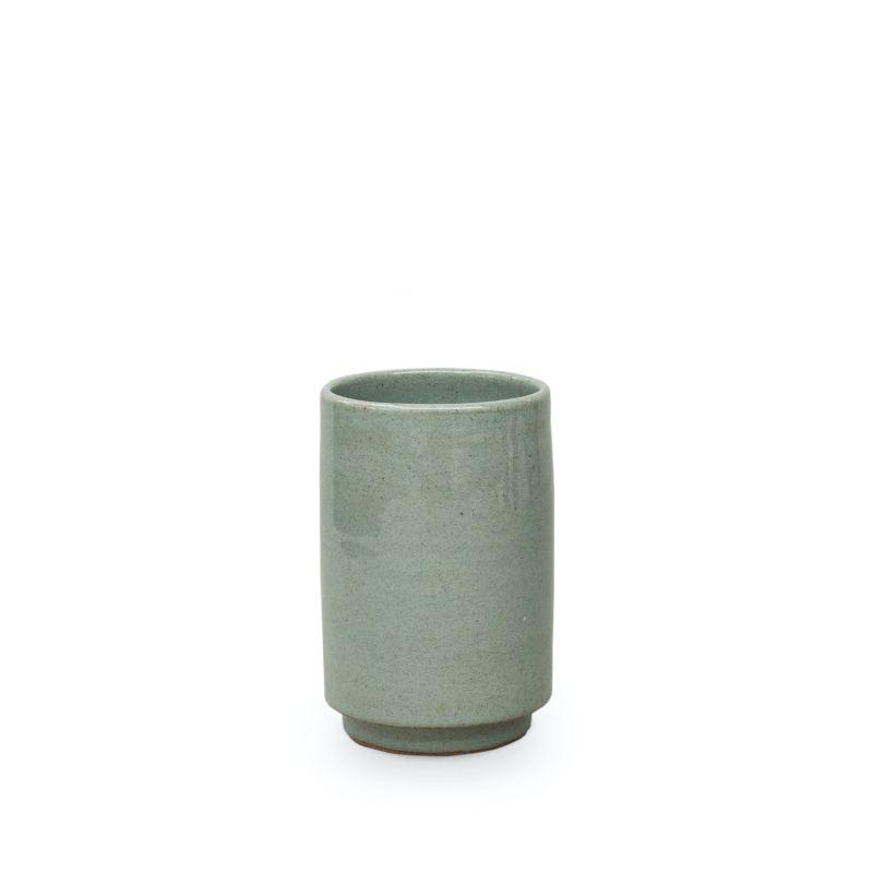 Nima Vase - Dove Green image