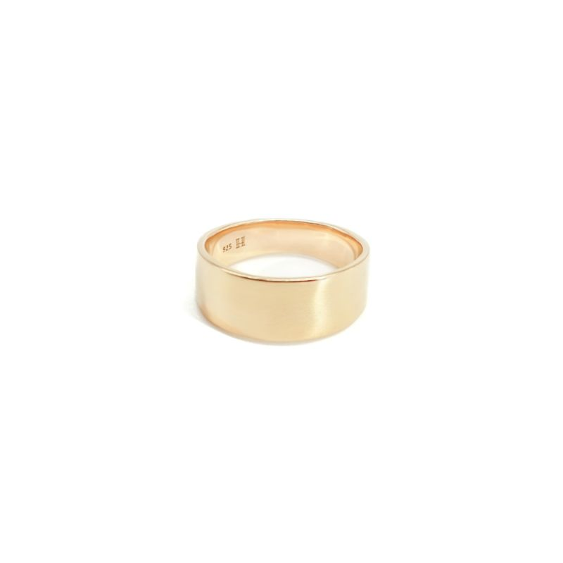 Terre Gold Ring image