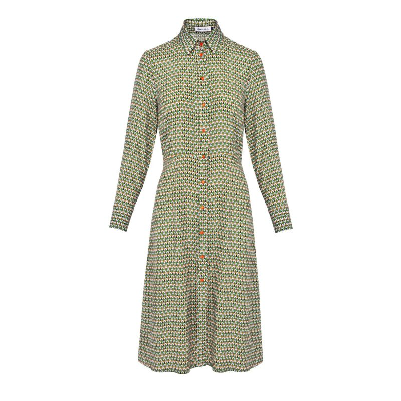 Geometric Dress image
