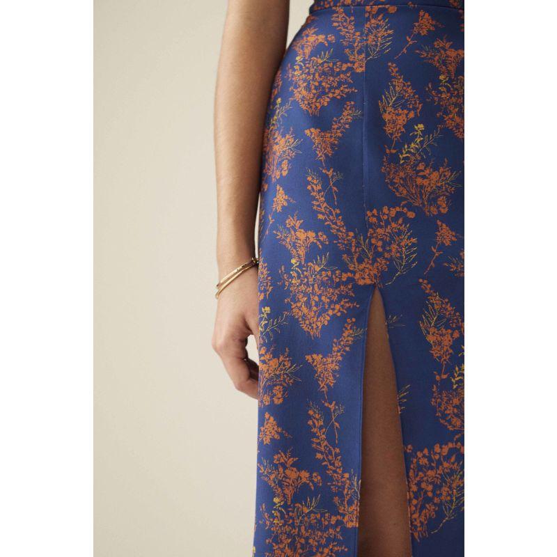 Apéro Dress With Slit image