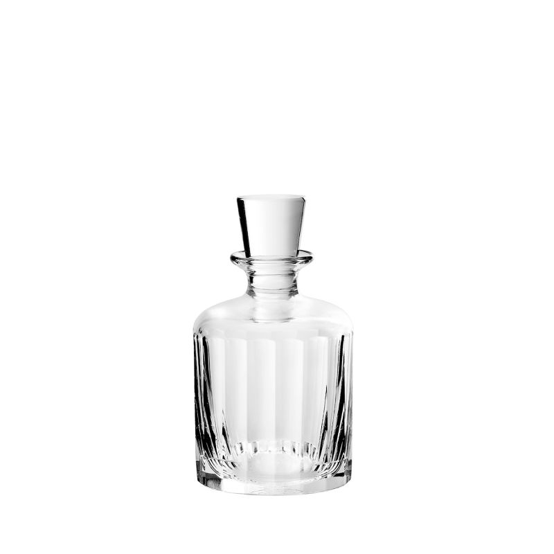 Fluted Small Decanter image