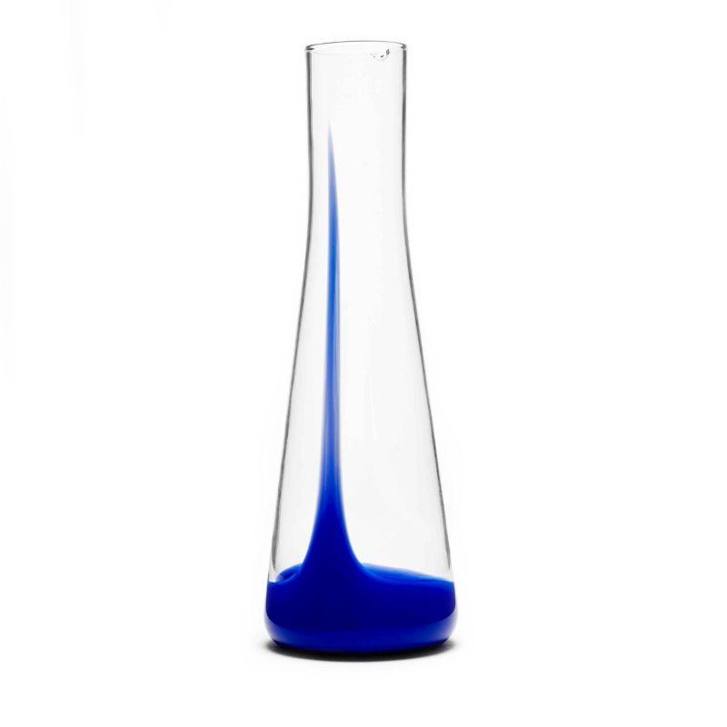 Blue Carafe image