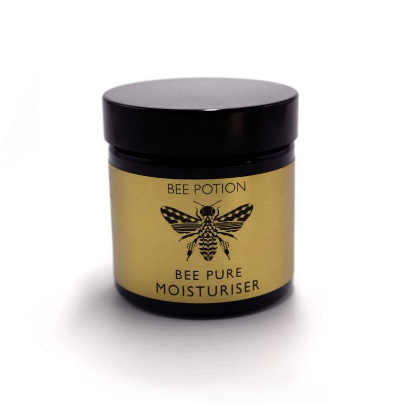 Bee Pure Moisturiser image