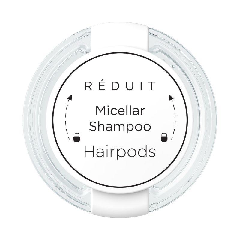 Micellar Shampoo Hairpod image
