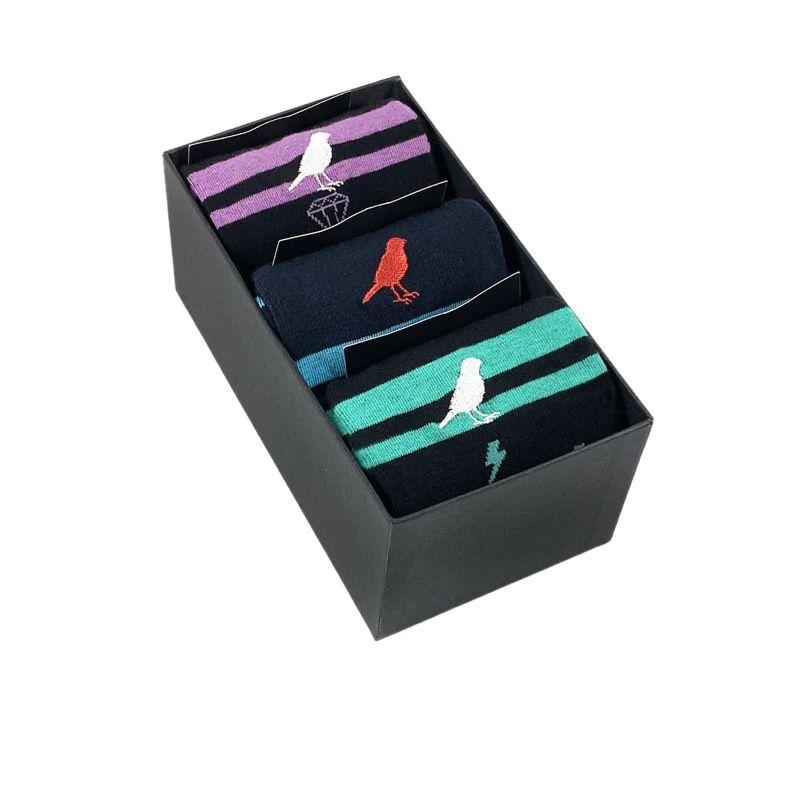 Rebel Rebel 3 Pair Box image