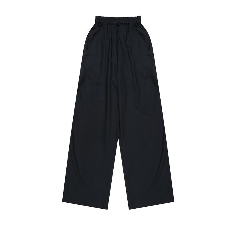 Wattle Elastic Pants Navy image