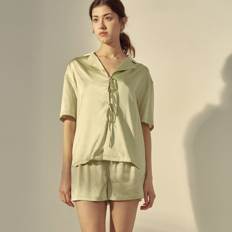 Pajama Dressing - 2-Pieces Short Set image