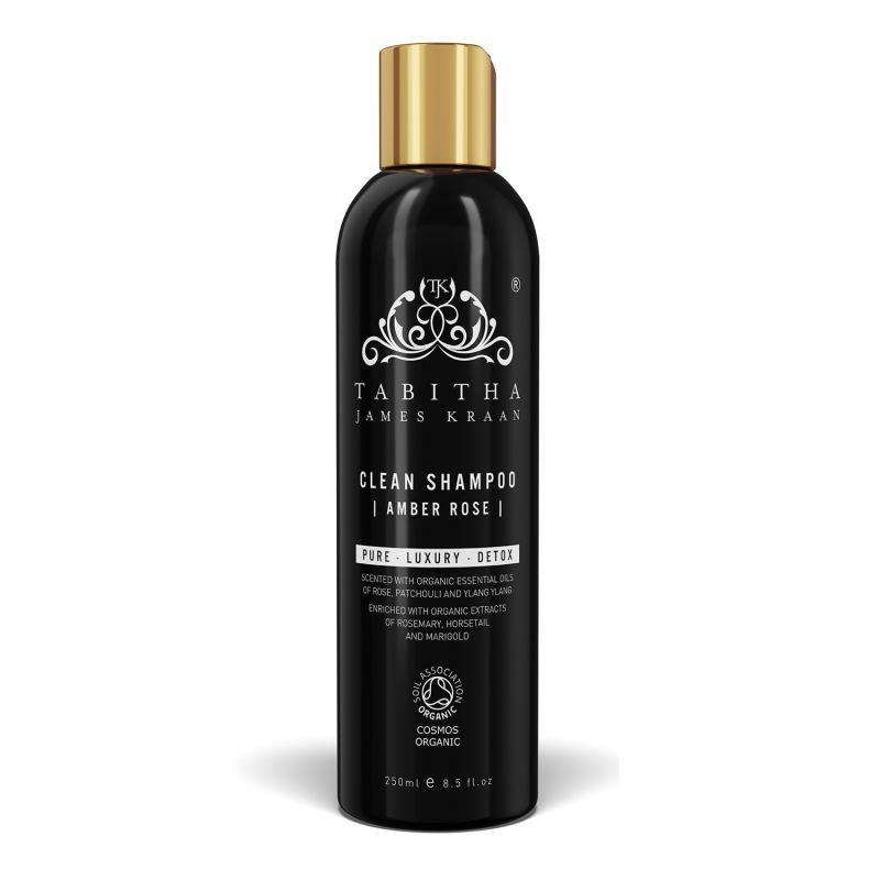 Clean Shampoo Amber Rose image