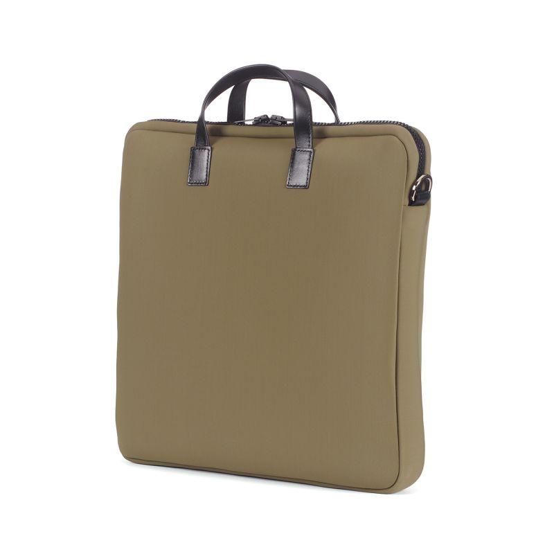 Neoprene Shopper Anka - Olive-Green image