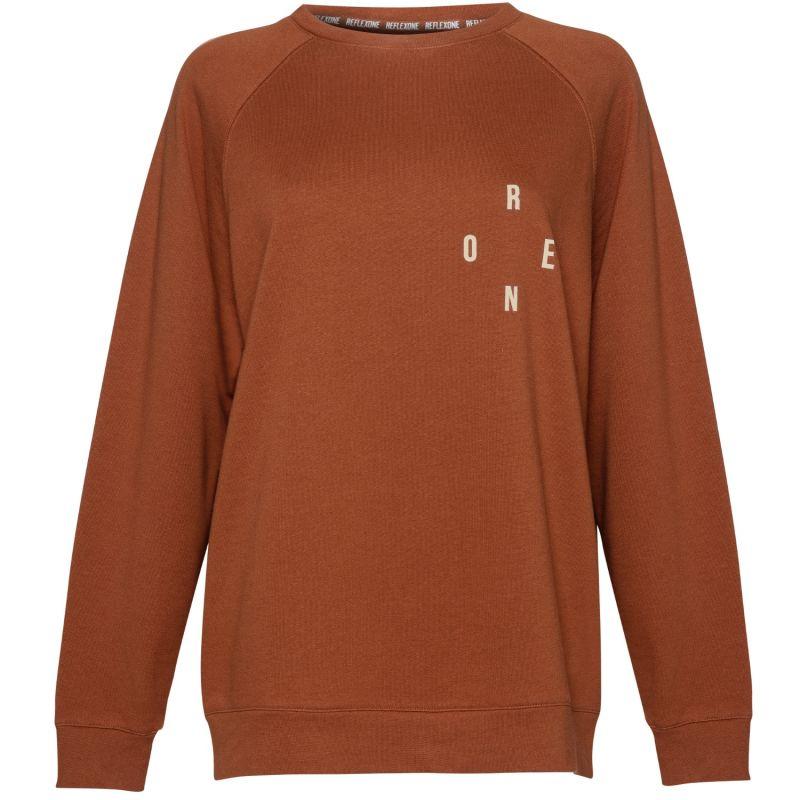 B-Relaxed Sweatshirt image