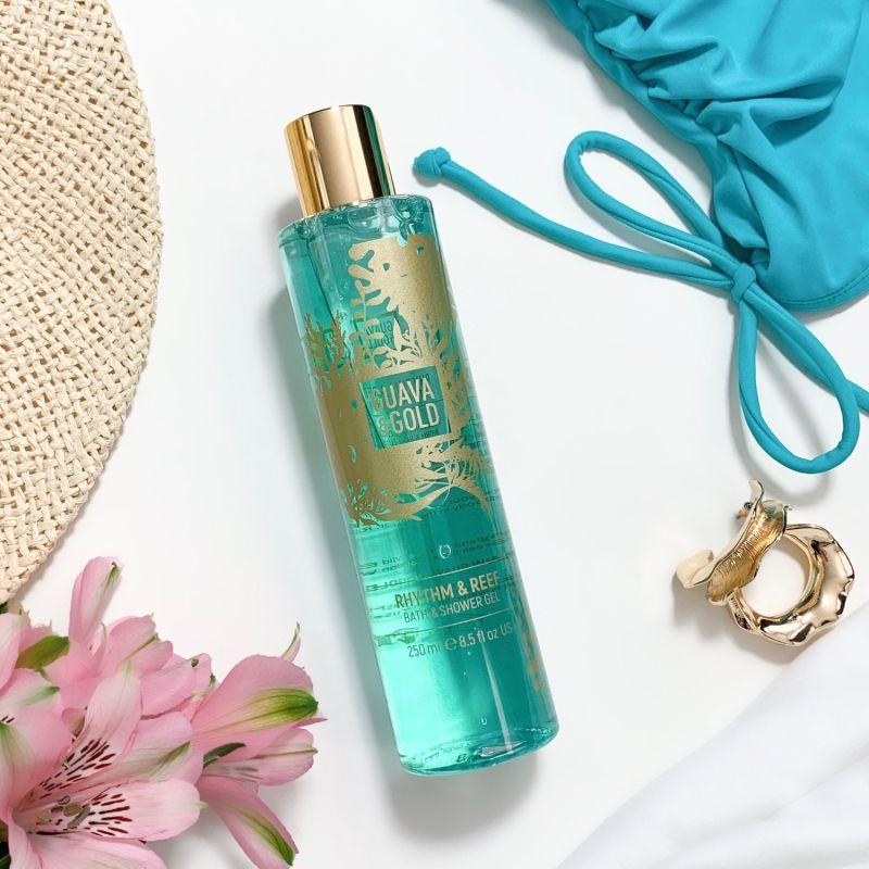 Rhythm & Reef Bath & Shower Gel image