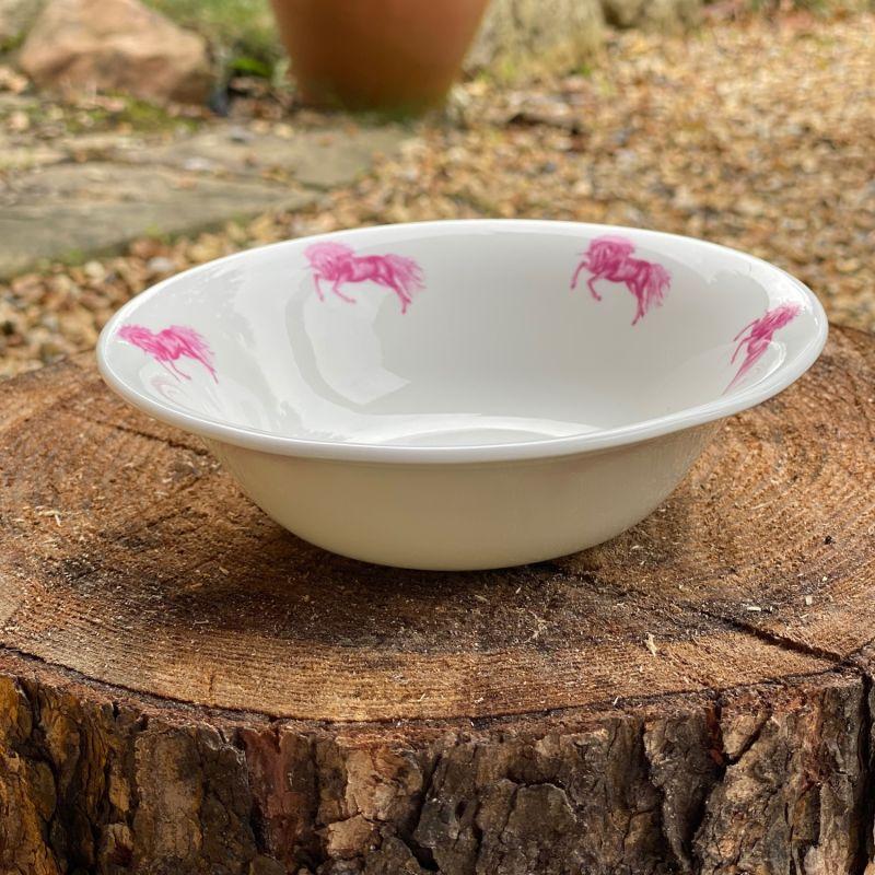 Unicorn Sussex Bowl image