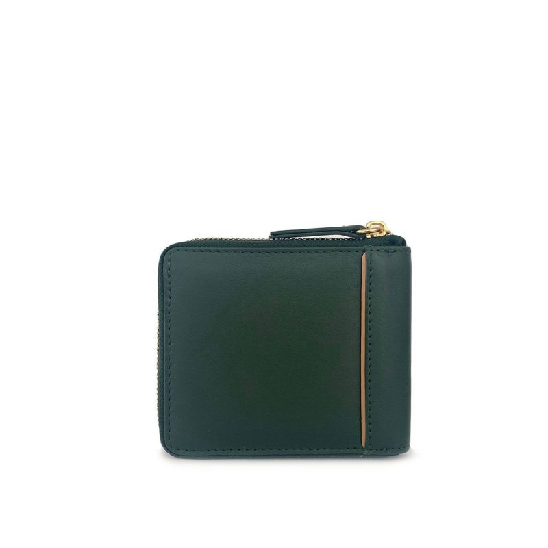 Mini Vault - Forest Green image