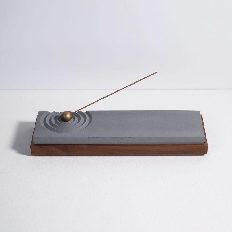 Ridge Begins Incense Burner image