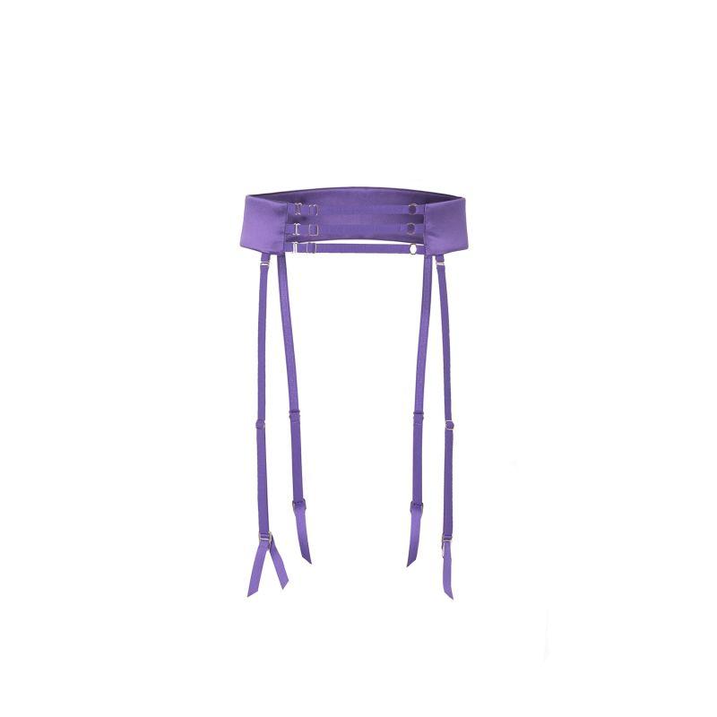 Secure Belt - Violet image