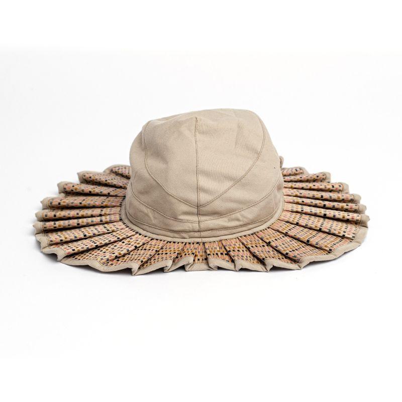 Sandbar Oasis Sun Hat image