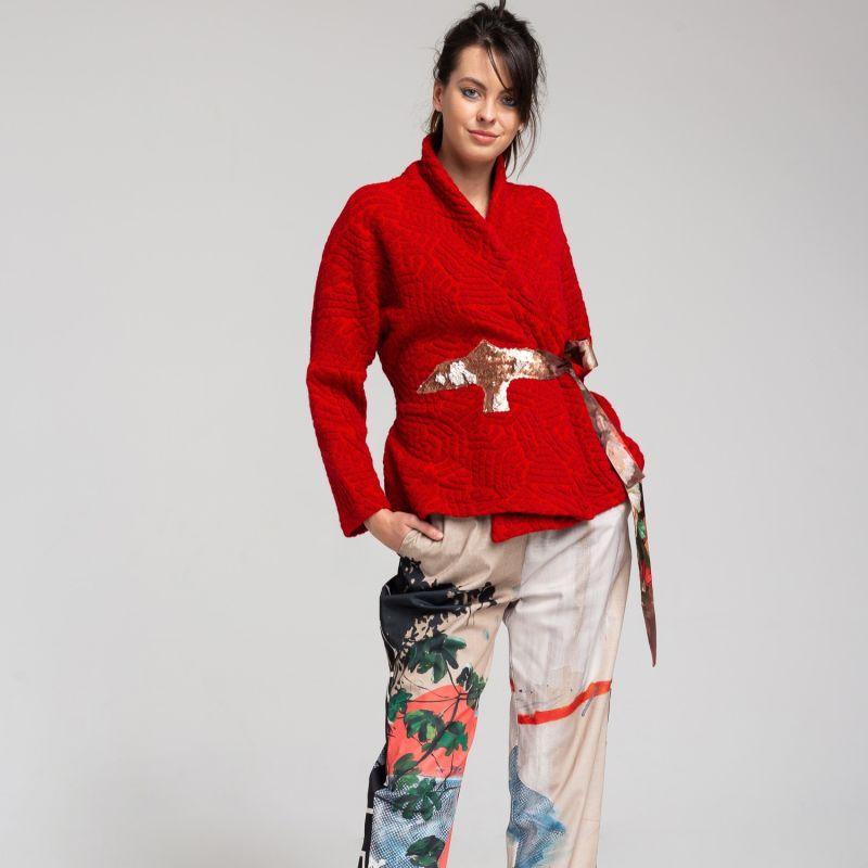 Redred Jacket image