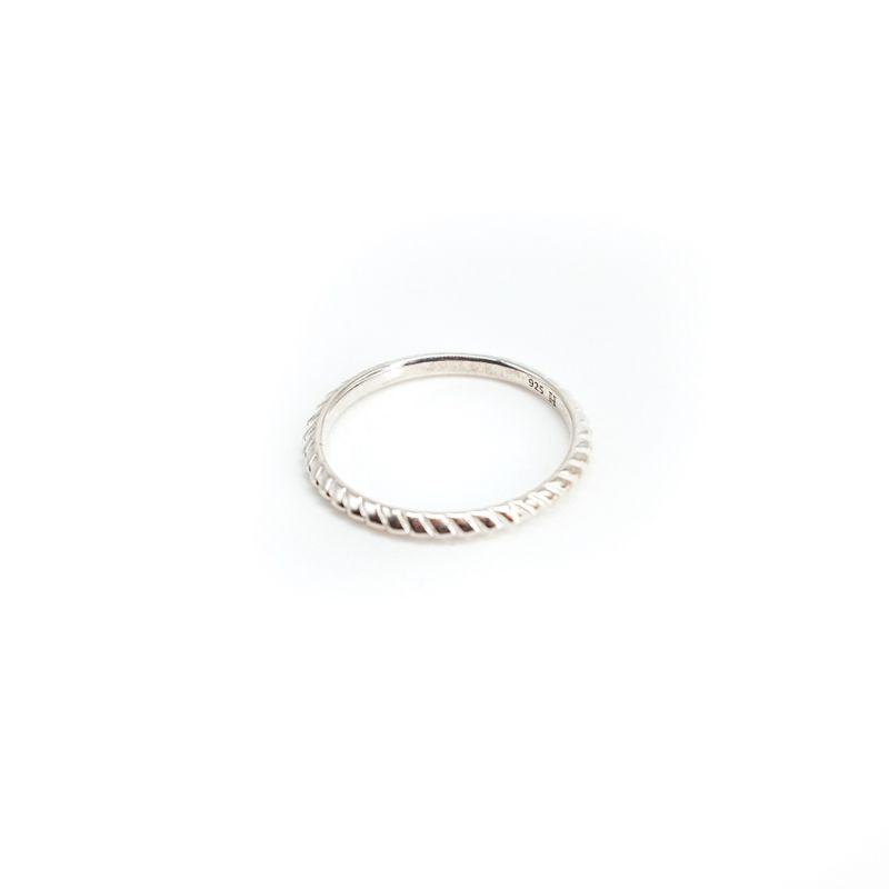 Shay Silver Ring image