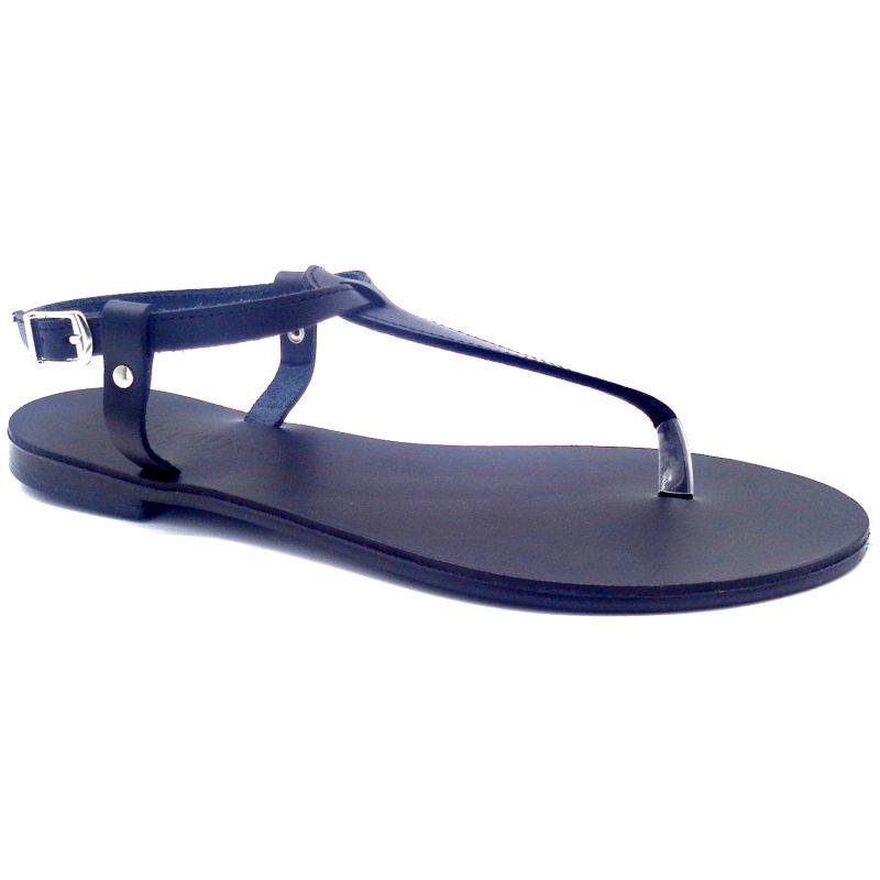 T-Strap Sandals Calypso black image