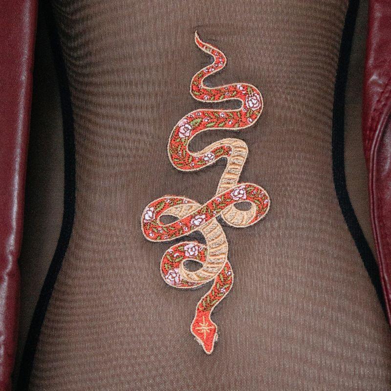 Olympia Bodysuit image