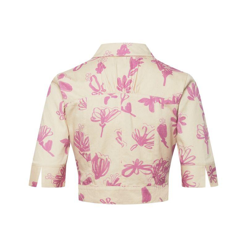 Organic Cotton Jacket image