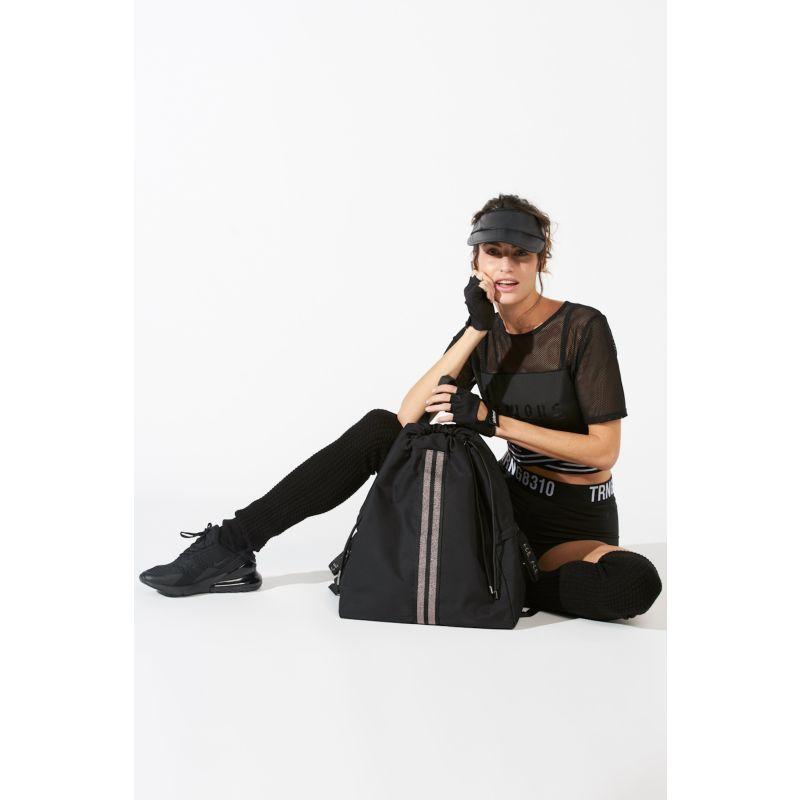Ace Backpack - Black image