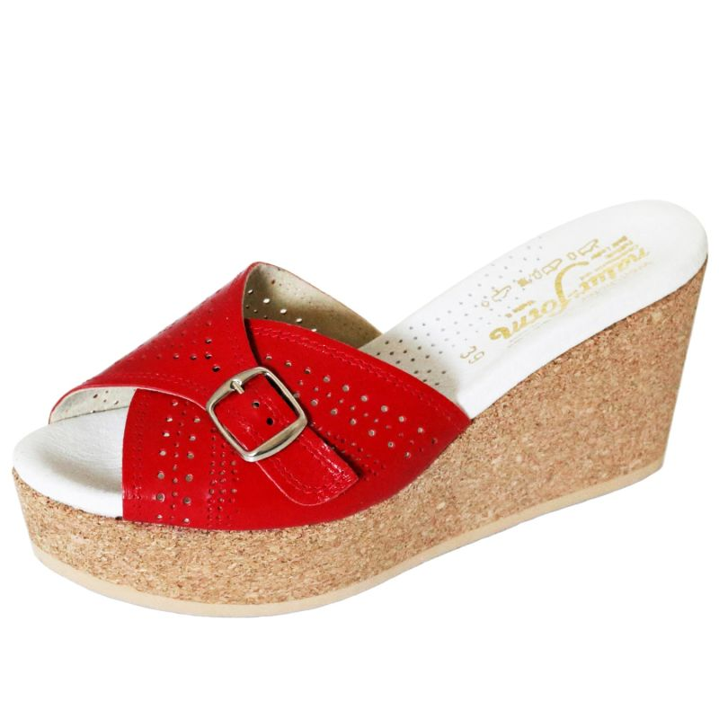Florence Red Wedge image