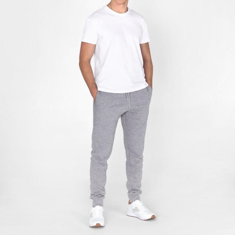Men's Sweatpants Grey image