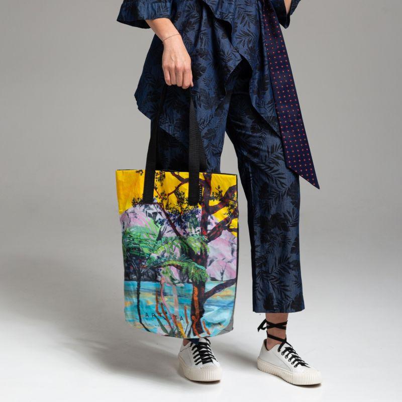 Lima Tote Bag image